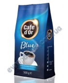 Кава мелена Cafe D'Or Blue 500g