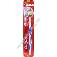 Зубна щітка Colgate Classic Deep Clean Medium