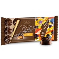 Шоколад Сocoa Travel Madagascar Caramel 100g